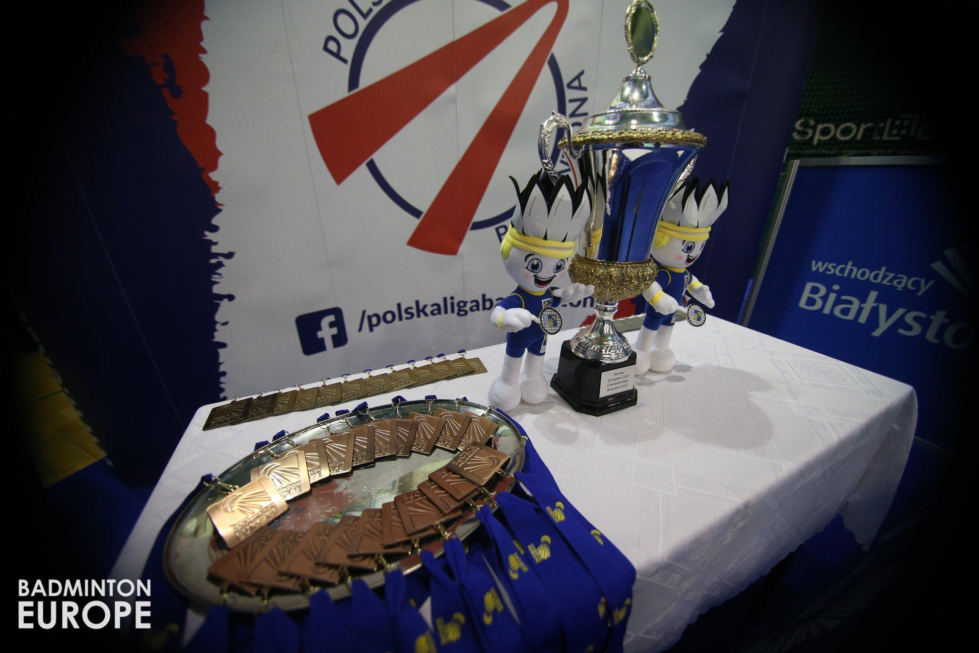 Photo credit: Badminton Europe