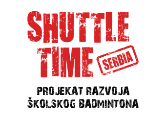 LOGO SHUTTLE TIME