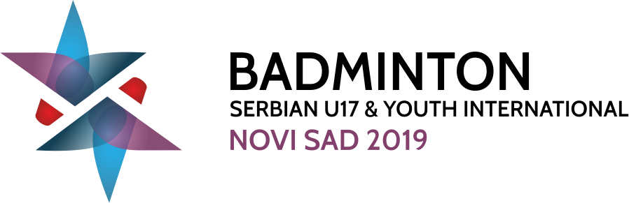 Serbian U17 & Youth International Novi Sad 2019