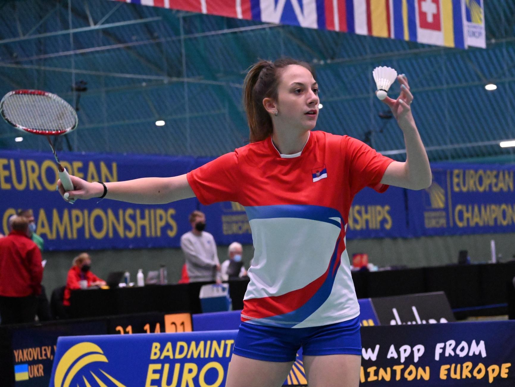 Ph. Badminton Europe
