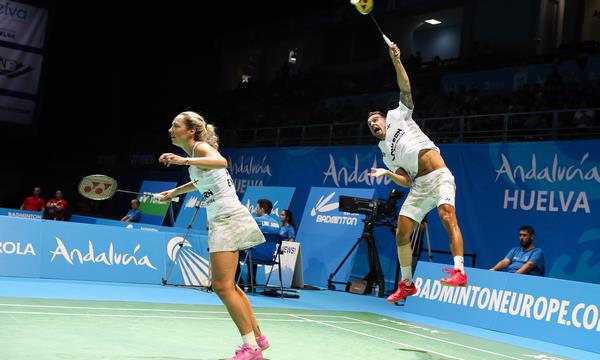 (Photo: Badminton Europe/Mark Phelan)